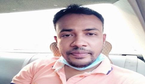 চাঁদাবাজির মামলায় সাংবাদিক গ্রেফতার, শ্রমিক লীগ নেতা পলাতক
