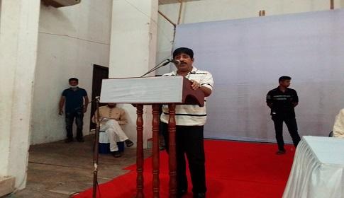 ফরিদপুর জেলা রাইফেল ক্লাবের বার্ষিক সাধারণ সভা অনুষ্ঠিত