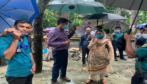 কর্ণফুলীতে বিদ্যুৎ বিভাগের ৩ ঘণ্টার অভিযানে সাড়ে ১২ লক্ষ টাকা জরিমানা
