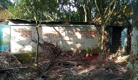 করোনায় বন্ধ হয়েছে মধুখালীর ৫টি শিশু শিক্ষাপ্রতিষ্ঠান