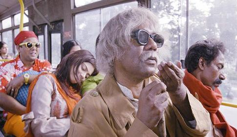 'ঢাকা ড্রিম' চলচ্চিত্র মুক্তি পাচ্ছে ২২ অক্টোবর