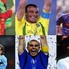 বিশ্বকাপের ড্র মঞ্চ মাতাবেন একঝাঁক তারকা