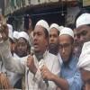 'ইহুদি নয় ইসলামের পূণ্যভূমি জেরুজালেম'