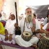 প্রেম বিশ্বাসকে উপজীব্য করে মাজার সঙ্গীতই মাজার চত্বরের বিনোদন