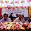 ঝিনাইদহ আইএইচটিতে নবীন বরণ অনুষ্ঠিত