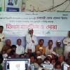 খালেদাকে মুক্তি দিতে সরকারকে বাধ্য করতে হবে : ফখরুল