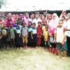সাপাহার প্রতিবন্ধী বিদ্যালয়ে অভিভাবক সমাবেশ অনুষ্ঠিত