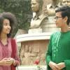 মুমতাহিনা ও জামিউলের উপস্থাপনায় 'মেলা বই হৈ চৈ'