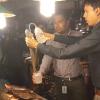 কারওয়ানবাজারে মাছ পরীক্ষা করছে বিএফএসএ