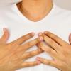 পুরুষের স্তন ক্যান্সারের তিন কারণ