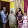 মৃত ও আটক নেতাদের পরিবারে বিএনপির 'ঈদ উপহার'