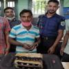 গোবিন্দগঞ্জে সাজাপ্রাপ্ত আসামিসহ মাদক ব্যবসায়ী গ্রেফতার