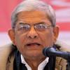 সরকারের ষড়যন্ত্রে সাংবাদিক রুহুল আমিন গাজী গ্রেফতার : ফখরুল