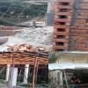 বরিশালে সরকারী সম্পত্তি দখল করে পাকা স্থাপনা নির্মাণ