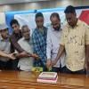 বাগেরহাটে বাংলাদেশ প্রতিদিনের প্রতিষ্ঠাবার্ষিকী পালিত