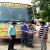 ঠাকুরগাঁও থেকে গাজীপুরে ৩১৬শ্রমিক প্রেরণ