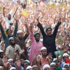 কওমি মাদরাসার ছাত্র-শিক্ষকদের রাজনীতি নিষিদ্ধ