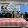 কুমিল্লা সোসাইটি স্মরণ করল এডভোকেট আব্দুল মতিন খসরুকে