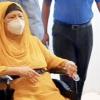 খালেদা জিয়া করোনামুক্ত : ফখরুল