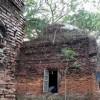 বিলীনের পথে ৫০০ বছরের পুরনো গুরিন্দা মসজিদ