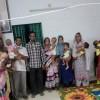 রাজবাড়ীতে ঠোঁটকাটা, তালুফাটা রোগীদের বিনামূল্যে প্লাস্টিক সার্জারী ক্যাম্প অনুষ্ঠিত