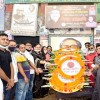 শ্রদ্ধা ভালোবাসায় বঙ্গবন্ধুকে স্মরণ করল ঈশ্বরদী প্রেসক্লাব ও সাংবাদিক কল্যাণ সংস্থা
