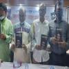 সোনারগাঁওয়ে সাংবাদিক বাবুল মোশারফের স্মরণসভা অনুষ্ঠিত