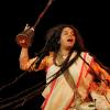 বাংলাদেশে সম্মাননা পাচ্ছেন ভারতের পার্বতী বাউল