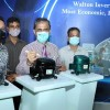 'রপ্তানিমুখী শিল্পে ওয়ালটন নেতৃস্থানীয় ভূমিকা পালন করছে'