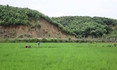 বাংলাদেশ-মিয়ানমার সীমান্তে সড়ক ও কাঁটাতারের বেড়া নির্মাণ জরুরী