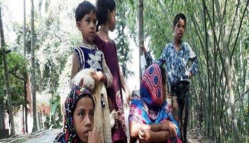 বন্যায় ভেসে বাংলাদেশে আশ্রয় নিয়েছে ৫ শতাধিক ভারতীয়