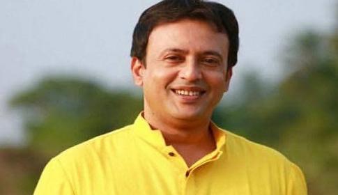 জাতীয় চলচ্চিত্র পুরস্কারের জুরি বোর্ডে রিয়াজ