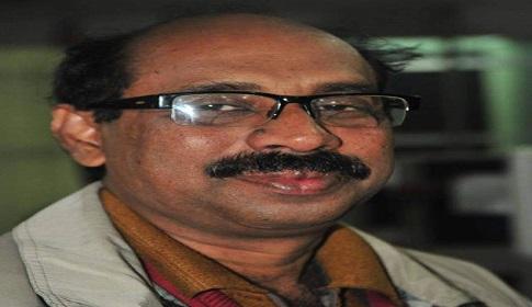 মানহানি মামলার হাজিরা দিতে কাল রাজবাড়ীতে আসছেন সাংবাদিক প্রবীর শিকদার