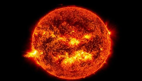 কৃত্রিম সূর্য বানাল চীন, তাপমাত্রা দেড়শ মিলিয়ন ডিগ্রির বেশি