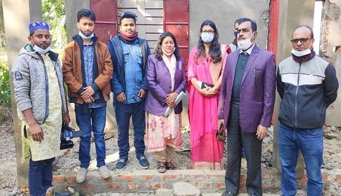 'গৃহহীন প্রকল্পে অনিয়ম-দুর্নীতি করলে কঠোর শাস্তি'