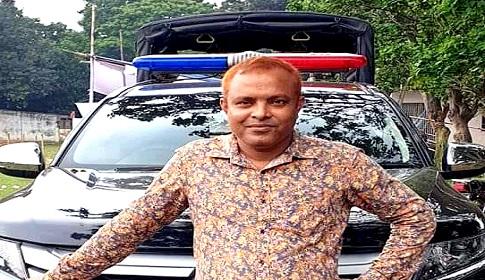 হবিগঞ্জ মাদকদ্রব্য নিয়ন্ত্রণ অধিদপ্তরের এএসআই-সিপাহী প্রত্যাহার