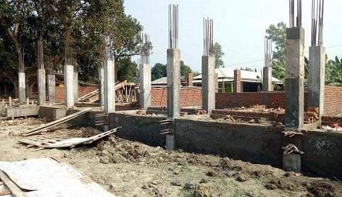 ঝিনাইদহে সব ধরনের নির্মাণ সামগ্রীর মূল্য বৃদ্ধি, উন্নয়ন কাজ ব্যাহত
