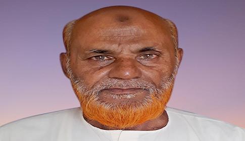 নোয়াখালীতে করোনায় ইউপি সচিবের মৃত্যু