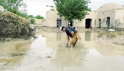 আফগানিস্তানে আচমকা বন্যায় ৫০ জনের মৃত্যু