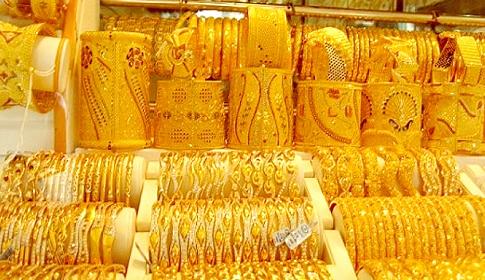 ভরিতে ২৩৩৩ টাকা বাড়ছে স্বর্ণের দাম, দুপুরেই কার্যকর
