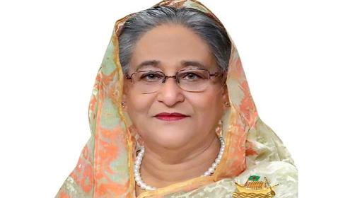 আল-আকসা মসজিদে হামলায় প্রধানমন্ত্রীর নিন্দা
