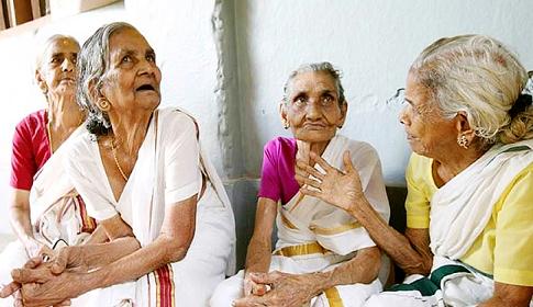 ভারতে লকডাউনে নির্যাতনের শিকার ৭৩ শতাংশ প্রবীণ