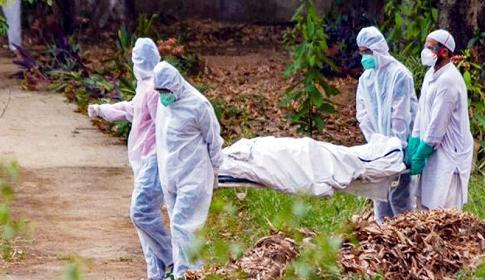 করোনায় আরও ৫০ মৃত্যু, শনাক্ত আজও ৩ হাজারের বেশি