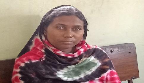 শ্রীমঙ্গলের সিন্দুরখান সীমান্তে ভারতীয় নারী আটক