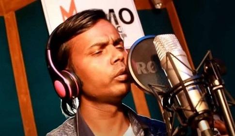 এবার বাংলা ভাষায় হিরো আলমের 'নেশা'