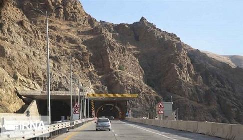 পশ্চিম এশিয়ার সবচেয়ে দীর্ঘ সুড়ঙ্গ পথ উদ্বোধন করল ইরান