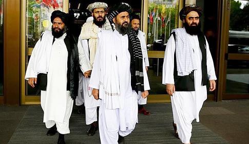 শিগগির আফগান সরকারকে স্বীকৃতি দিতে পারে দিল্লি : ভারতীয় মিডিয়া