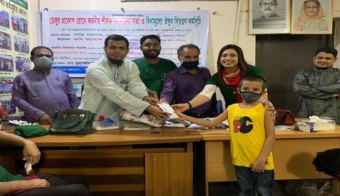 ডেঙ্গু দুর্যোগ প্রতিরোধে সরকার পুরোপুরি ব্যর্থ : রোগী কল্যাণ সোসাইটি